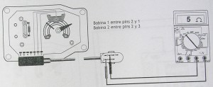 sensor inductivo diferencial