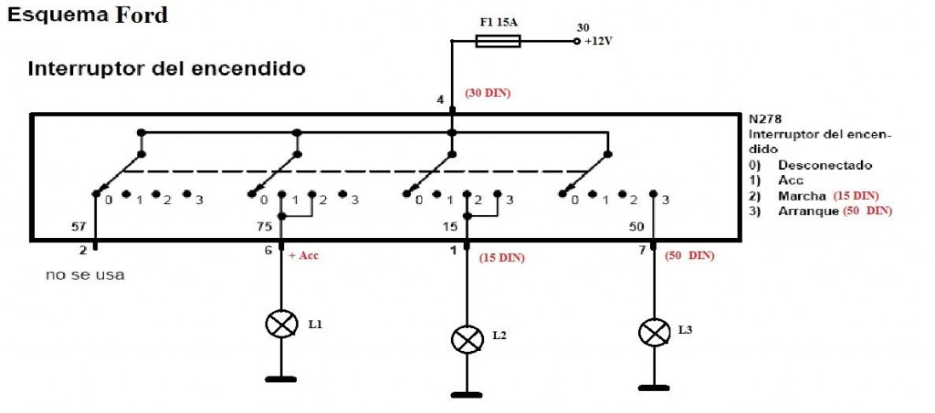 interuptor de encendido 2