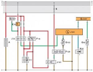 circuito de AC