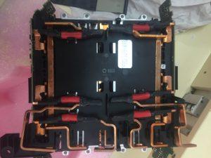 Detalle conductores dea alta 2 calculador gestion alta tensión