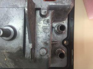 Tomas agua refrigeración calculador gestion alta tensión