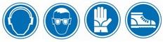 Recomendaciones de seguridad en el uso del destornillador de impacto